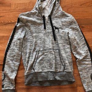 Vitorias Secret jacket!